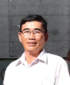 TS Lê Văn Bình