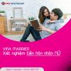 xét nghiệm tiền hôn nhân nữ