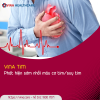 xét nghiệm nguy cơ nhồi máu cơ tim suy tim