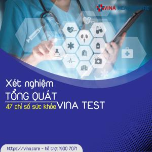 dịch vụ xét nghiệm máu tại nhà tphcm