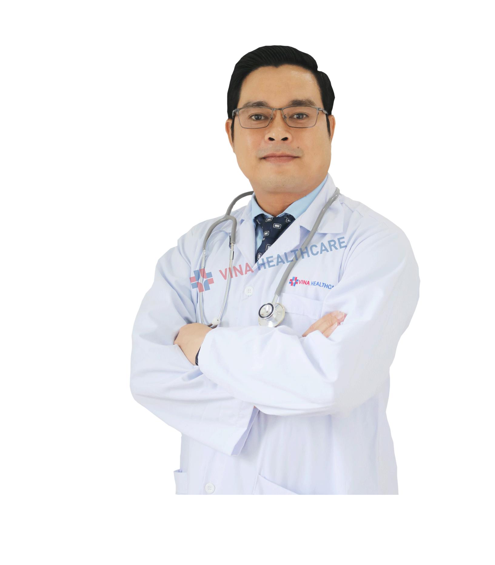 bác sĩ việt nam